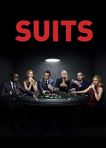 (Suits: Season Eight)