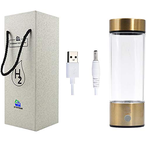 portable hydrogen water maker - 7