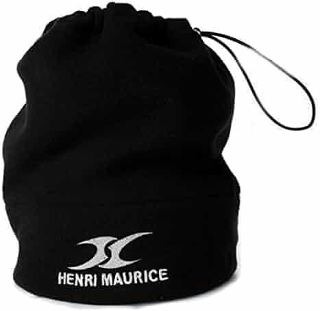 1cf317d6cfe Warm Winter FLEECE Multi Use Snood Neck Warmer Head Hat Balaclava Ski AWN