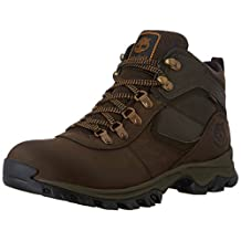 Timberland Men's Mt. Maddsen Mid WP Hiking Boot