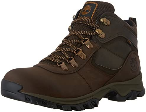 Timberland Men s Mt. Maddsen Hiker Boot