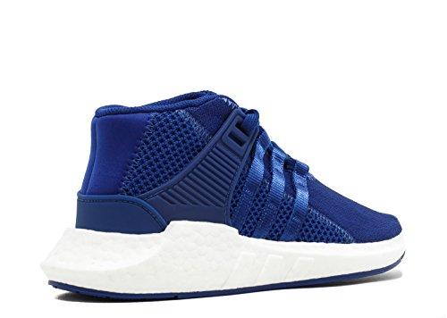 Adidas X Mastermind Mens Eqt Stöd Framtid 93/17 Blå Cq1825 Mysink, Mysink, Ftwwht