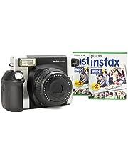Fujifilm Instax Wide 300 İnstant Fotoğraf Makinesi - 40 LI FİLM