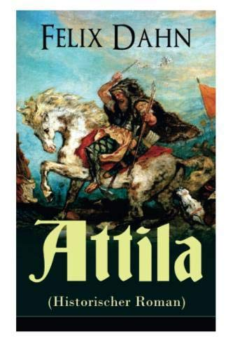 Attila (Historischer Roman)