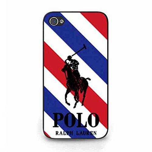 Hard Plastic Funda For iPhone 4/iPhone 4S POLO Logo Phone Funda ...