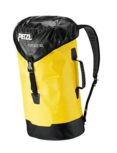 Petzl Portage Pack Yellow / Black 30L -
