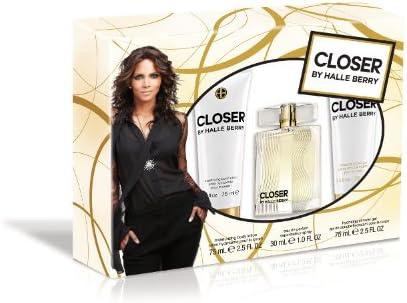 HALLE BERRY CLOSER Eau De Parfum 30 ml