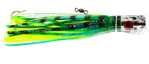 Boone Gatlin Jet Rigged Lure, Dark/Blue/Black, 2 3/4-Ounce