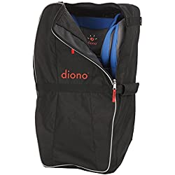 Diono Car Seat Travel Bag, Black