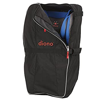 Amazon.com: Diono Car Seat Travel Bag, Black: Baby