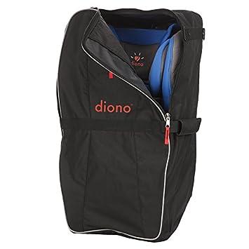 Amazon.com: Diono Car Seat Travel Bag, Black: Baby