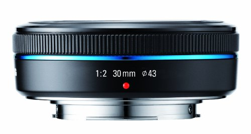 Samsung 30mm f/2.0 Lens for NX Cameras by Samsung (Image #2)
