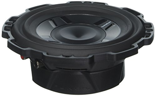 (Rockford Fosgate P3SD4-8 Punch P3S 8