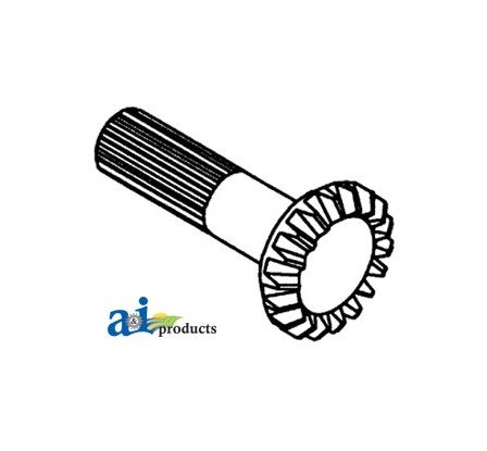 A&I BEVEL GEAR UNLOAD. AUGER (H149869) by A&I