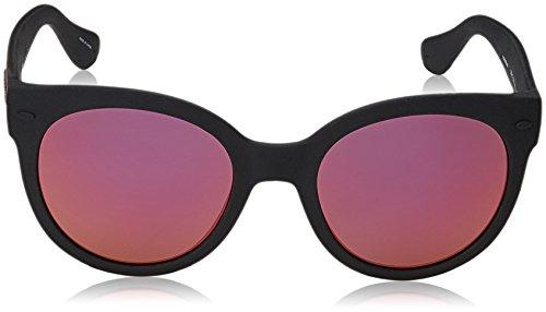 Negro Grey M para NGOLDNHA VQ O9N Sol Gafas Mujer Havaianas de 52 Black ZwTx7v