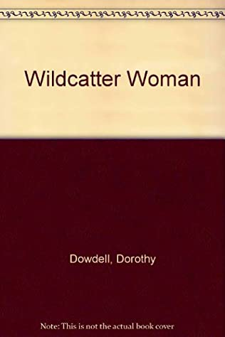book cover of Wildcatter Woman
