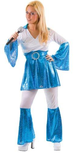Mamma Mia Disco Costume