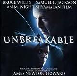 Unbreakable by James Newton Howard (2001-01-31)
