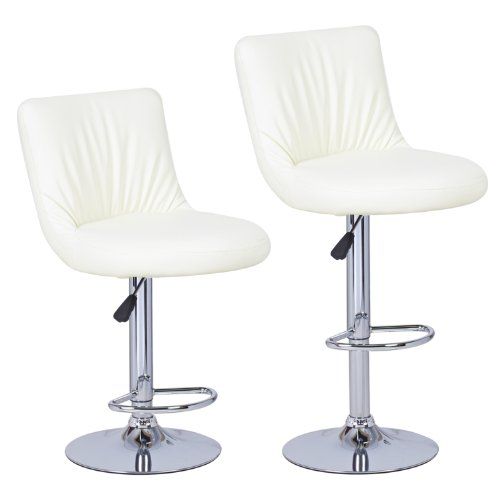 Oval Set Bar Stool - 9