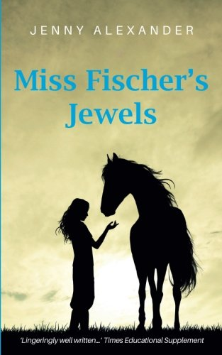 book cover of Miss Fischer\'s Jewels