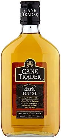 Caña de comerciante de ron oscuro 35cl (Pack de 6 x 35cl ...