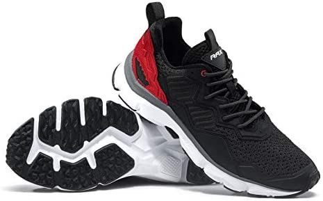 418IsetwcPL. AC RAX Men's Venture Trail Running Shoes    Product Description