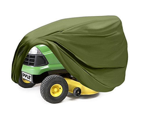 pyle-pcvltr11-armor-shield-lawn-tractor-mower-protective-storage-cover-indoor-outdoor-universal-size