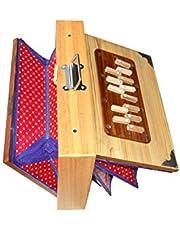 Moon Handicrafts Best Branded Shuriti Box Yellow Supreti Made Of Teak Wood Shuriti Box Free Bag And Fast Shipping