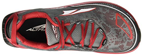 Altra Timp Trail Scarpa trail running rosso