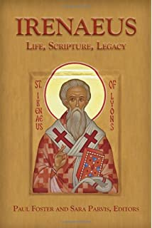 Image result for irenaeus