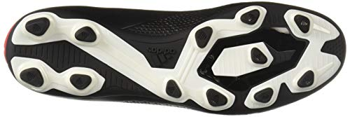 adidas Men's X 18.4 Firm Ground Soccer Shoe 4