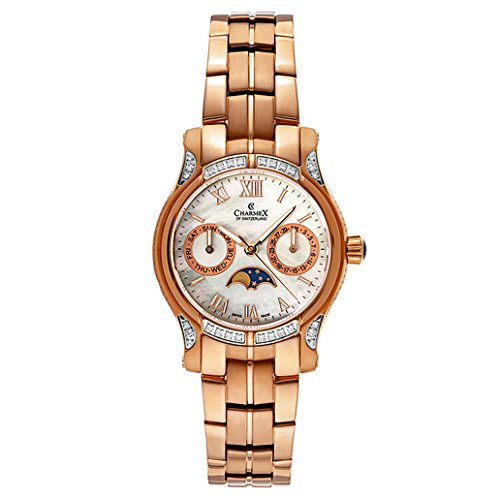Charmex Granada Women's Quartz Watch 6210