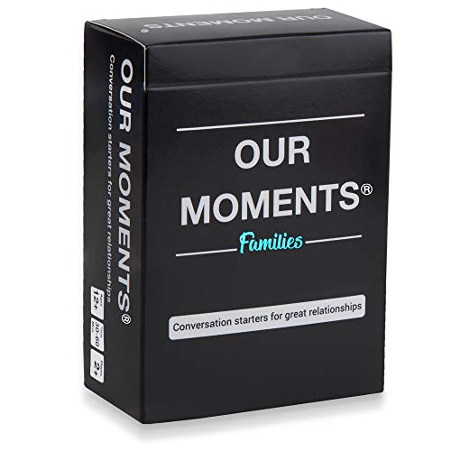 OUR MOMENTS Families 100