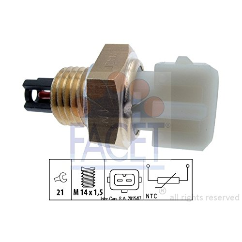 EPS 1.994.015 Fuel Injectors AUTOSTARTER