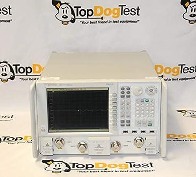 Agilent Keysight N5242A PNA-X Microwave Network Analyzer to 26.5GHZ