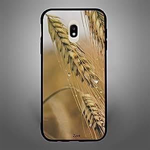 Samsung Galaxy J7 Pro Wheat grass