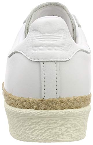 Women's 80s Ftwbla Casbla Bold Shoes 000 adidas Fitness New W Superstar White Ftwbla BwdxxvCEq