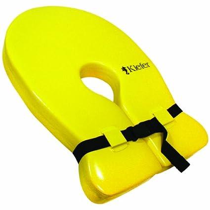 Amazon.com: Kiefer Cojín flotador Collar, 14 x 21 x 2 ...
