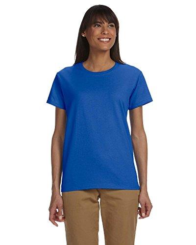6.1 Ounce Cotton T-Shirt - 5