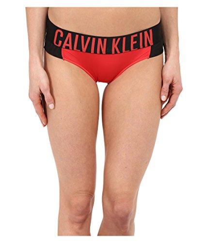 Calvin Klein Underwear Women's Intense Power Bikini Briefs, Entice, Large