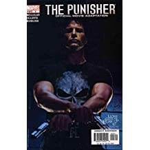 Punisher, The: The Official Movie Adaptation #2 VF/NM ; Marvel comic book
