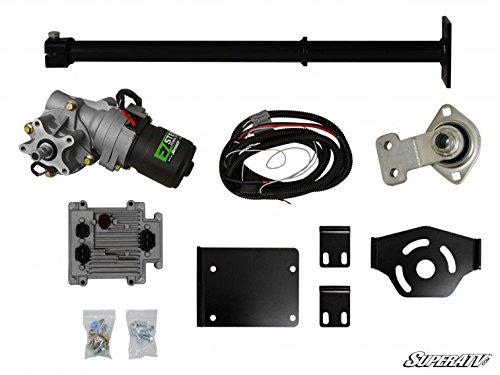 Polaris Sportsman Power Steering Kit by SuperATV.com