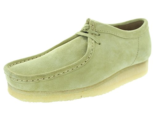 clarks-mens-wallabee-oxford-maple-suede-12-m-us