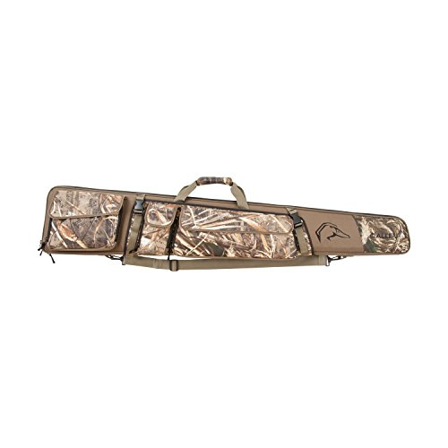 Allen Waterfowl Hunting Shotgun Case Punisher, Realtree MAX-5, 52