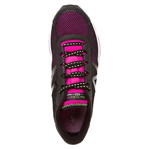 Nieuwe Balans Wx 822 Zwart / Roze