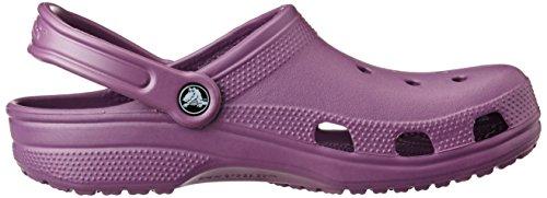 Crocs Classic, Sabots Mixte Adulte Violet (Lilac)