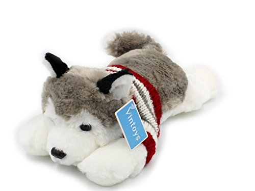 Vintoys Plush Siberian Stuffed Animals product image