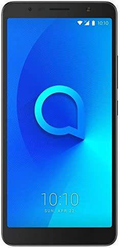 "Alcatel 3C 5026D 6.0"" 3G Dual Sim Octa-Core 16Gb + 1GB RAM 13Mp + 8Mp Dual Led Factory Unlocked Smartphone (Black) 418J-bYHzaL"