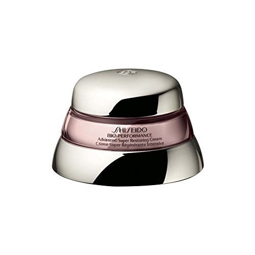Shiseido Bio-Performance Advanced Super Restoring Cream (75ml) (Pack of 2)