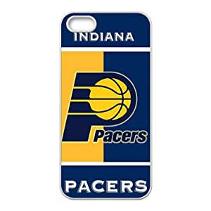 ORIGINE indiana pacers logo Phone Case for Iphone 5s